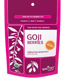 Navitas Naturals Organic Dried Goji Berries