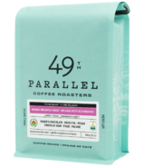49th Parallel Coffee Organic Breakfast Roast Whole Bean