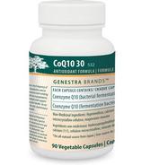 Genestra CoQ10 30