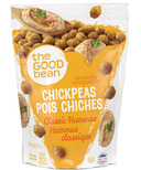 The Good Bean Classic Hummus Chickpeas