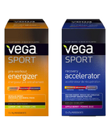 Vega Pre & Post Workout Tropical & Citrus Bundle