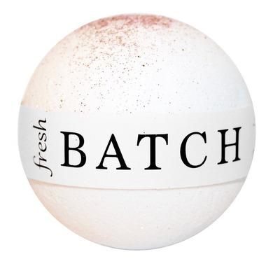 Fresh Batch Vanilla Coconut Bath Bomb