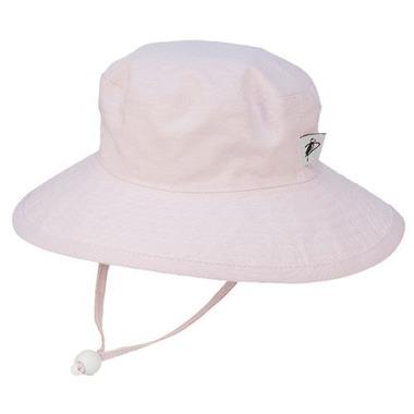 Puffin Gear Sunbaby Hat Oxford Light Pink