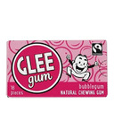 Glee Gum All Natural Bubblegum Gum