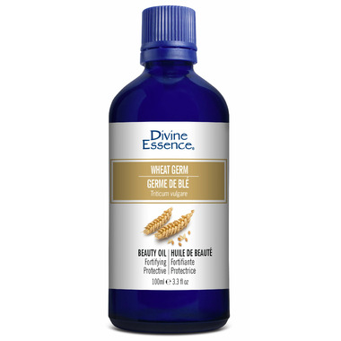 Divine Essence Wheat Germ Oil