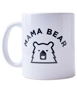 North Standard Trading Post Morning Mug Mama Bear