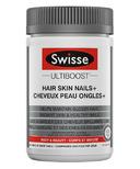 Swisse Ultiboost Hair Skin Nails +