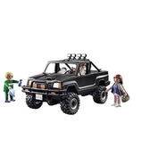 Playmobil Back To The Future Pick-up de Marty