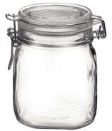 Bormioli Rocco Fido Jar