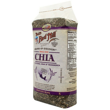 Bob\'s Red Mill Chia Seeds