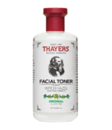 Thayers Original Witch Hazel with Aloe Vera Formula Toner