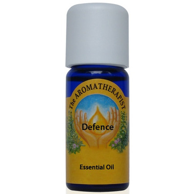 The Aromatherapist Defence Blend