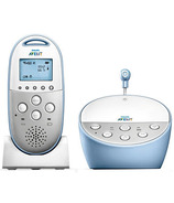 Philips AVENT SCD570/10 Baby Monitor