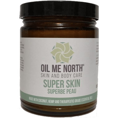 Oil Me North Super Skin Budder