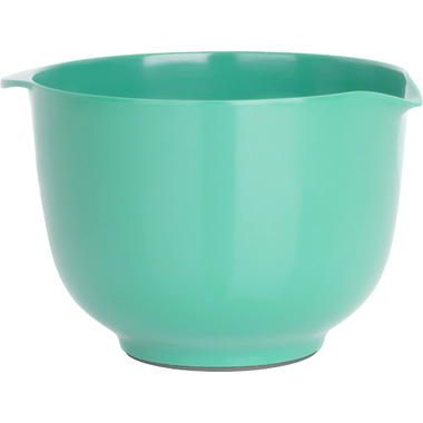 Trudeau Melamine Mixing Bowl Mint