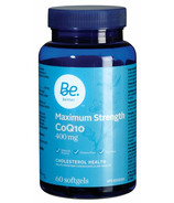 Be Better Maximum Strength CoQ10