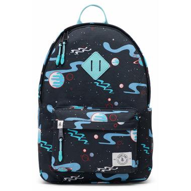 Parkland Bayside Backpack Nebula Night