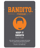 masque BAR Bandito Keep it Smooth
