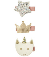 Mimi & Lula Magical Unicorn Clip Set