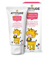 ATTITUDE Little Ones Calendula Baby Cream