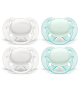 Philips AVENT Ultra Soft Pacifier Dawn and Beige Colours
