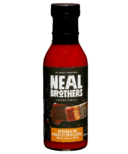 Neal Brothers Chicken & Rib BBQ Sauce