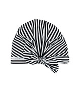Kitsch Luxe Shower Cap Stripe