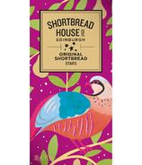 Shortbread House of Edinburgh Shortbread Stars Original