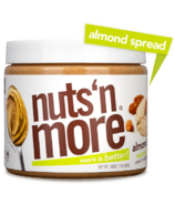 Nuts n More Almond Butter Protein Spread