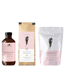 Good Goddess Brains & Beauty Coffee Trio