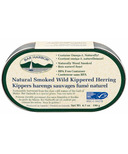 Bar Harbor Natural Smoked Wild Kippered Herring