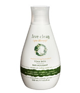 Live Clean Spa Therapy Moisturizing Foam Bath