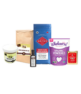 Pantry Baking Essentials Bundle