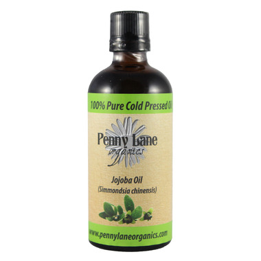 Penny Lane Organics Cold Pressed Jojoba Oil