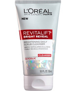 L'Oreal Paris Revitalift Bright Reveal Scrub Cleanser