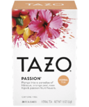 Tazo Tea Passion Herbal