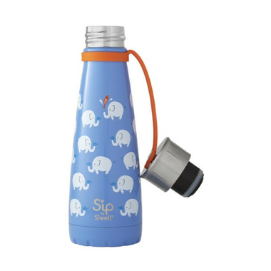 S\'ip x S\'well Water Bottle Bath Time