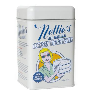 Nellie\'s All-Natural Oxygen Brightener Tin