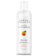 Carina Organics Daily Light Conditioner Citrus