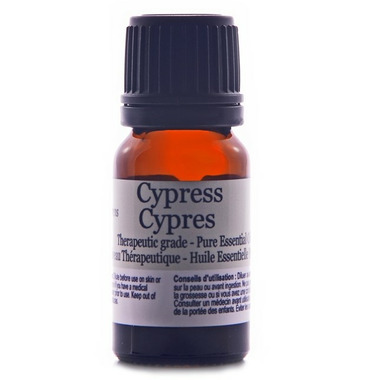 Finesse Home Cypress Essential Oil