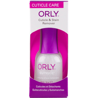 Orly Cutique Cuticle And Stain Remover