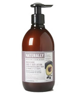Naturally Upper Canada Nourishing Hand & Body Lotion