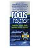 FOCUSfactor Brain Health Original