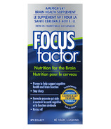 FOCUSfactor Brain Health Original