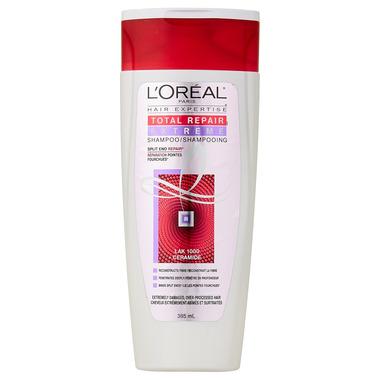 L\'Oreal Hair Expertise Total Repair Extreme Shampoo