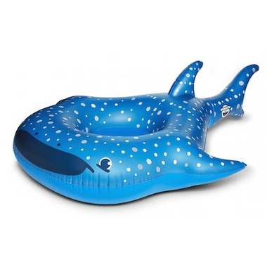 BigMouth Inc. Whale Shark Pool Float