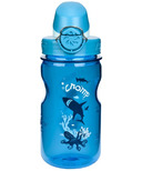 Nalgene 12 Ounce On The Fly Water Kids Bottle