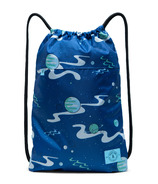 Parkland Rider Kids Backpack Nebula Galaxy