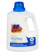 eco-max Hypoallergenic Fabric Softener