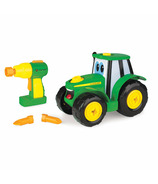 John Deere Preschool Build-A-Johnny